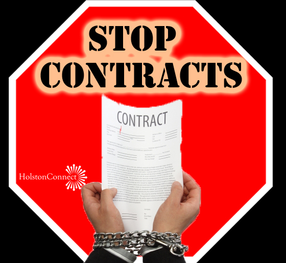 Stop Contracts